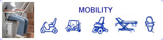 Mobility Vehicles